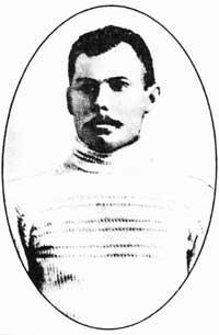 Павел Бычков